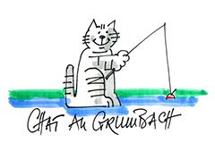 Logo von Chat au Grumbach